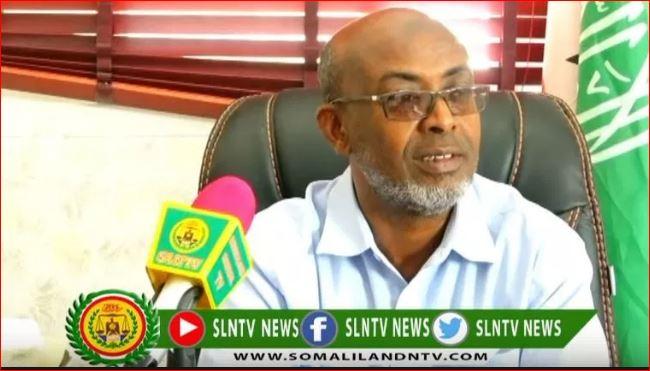 Daawo:-Ururka Warshadleyda Somaliland Iyo Rugta Ganacsiga Somaliland Oo Ka Hadlay Arimo Xasaasiya.