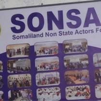 Hargaysa:-Ururada Bulshada Rayidka Ah Ee Somaliland Oo War Murtiyeed Kasoo Saaray Doorashoyinka Goloyaasha Deeganka Iyo Wakiilada.