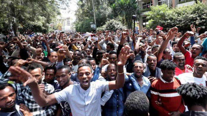 Rabashadaha Ka Socda Dalka Itoobiya Oo Saamayn Ku Yeeshay Somaliland