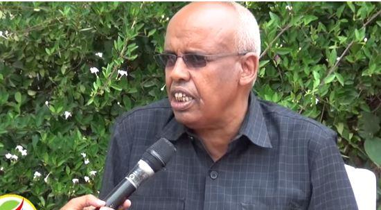 Hargeysa: Daawo Uurcadde oo ka hadlay Xaaladda Puntland iyo somaliland, kana hadlay cidda uu ku metelayey kulanki ay la yeeshen madaxweynaha