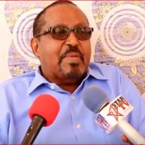 """Hargeisa:-""""Somaliland Waxa Ay Ku JIrtaa Godoon Siyaasadeeda Waa In Waxa Laga Qabtaa Arimaha Dabada""""Siyaasi Ismail Hurre Buubaa."""
