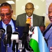Hargaysa:Wasiirka Is-gaadhsiinta Somaliland Oo Shaaciyay Arrimo Xaasaasiya Ah Ay Oo Kala Hadlayaan Dalka Jabuuti.
