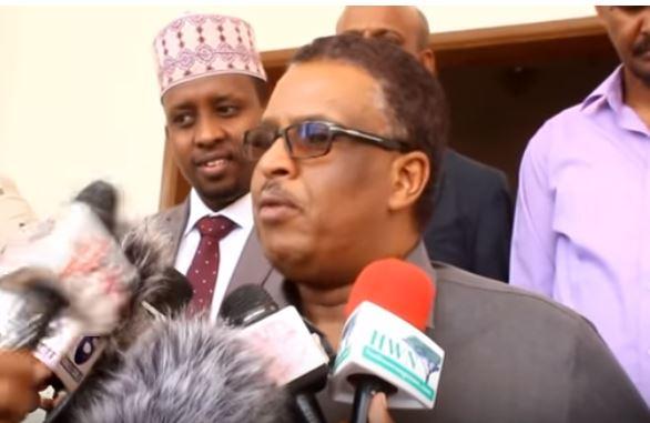 Hargeisa:-Xukuumada Somaliland War Cusub Ka Soo Saartay Isku Socodka Wadamada Jabouti Iyo Somaliland.