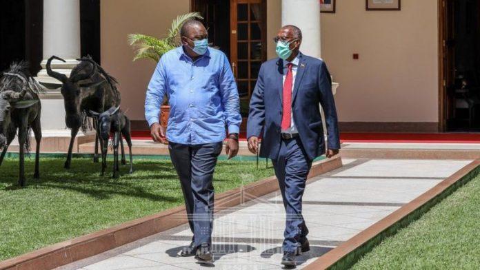 Xukuumadda Oo Ka Hadashay Sababta Ay Illaa Hadda Aanay Fulin Qodobbada Heshiiskii Ay Kala Saxeexdeen Somaliland Kenya