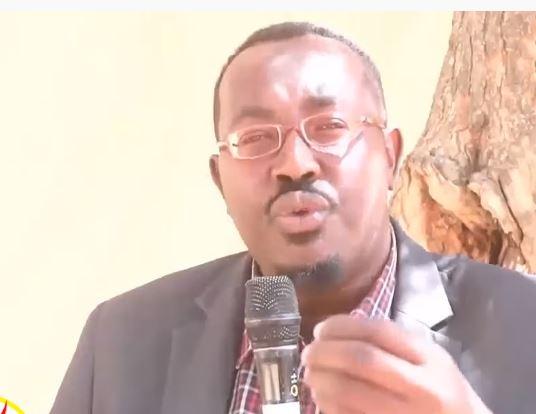 Burco: Daawo siyaasiga la baxay Madaxweynaha mustaqbalka oo dhaliilo u jeediyey madaxweynaha somaliland