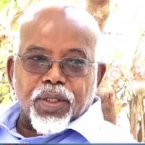 """""""Waligay Doorasho dib Noogama dhicin,""""Siyaasi Cabdilaahi Jawaan Oo Eedayay Gudida Komishanka"""