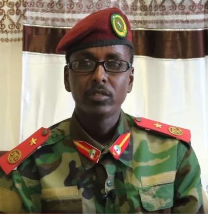 DAAWO: SABABTA KA DANBAYSA BAXSADKKA XEER ILAALIYIHII MAXMAKADA SARE CIIDAMADA SOMALILAND