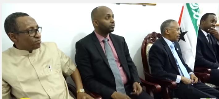 Hargeisa:-Xukuumada Somaliland Oo Ka Hadashay Isbedelka Siyaasadeed Ee Ka Curtay Itoobiya.