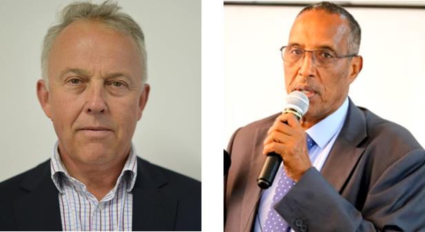 Hargeisa:-Dawladda Somaliland Oo Aqbashay Dedaalka Nabadeed Ee Qaramada Midoobay Iyo Wadamada IGAD+Arimaha La Isku Afgaratay.