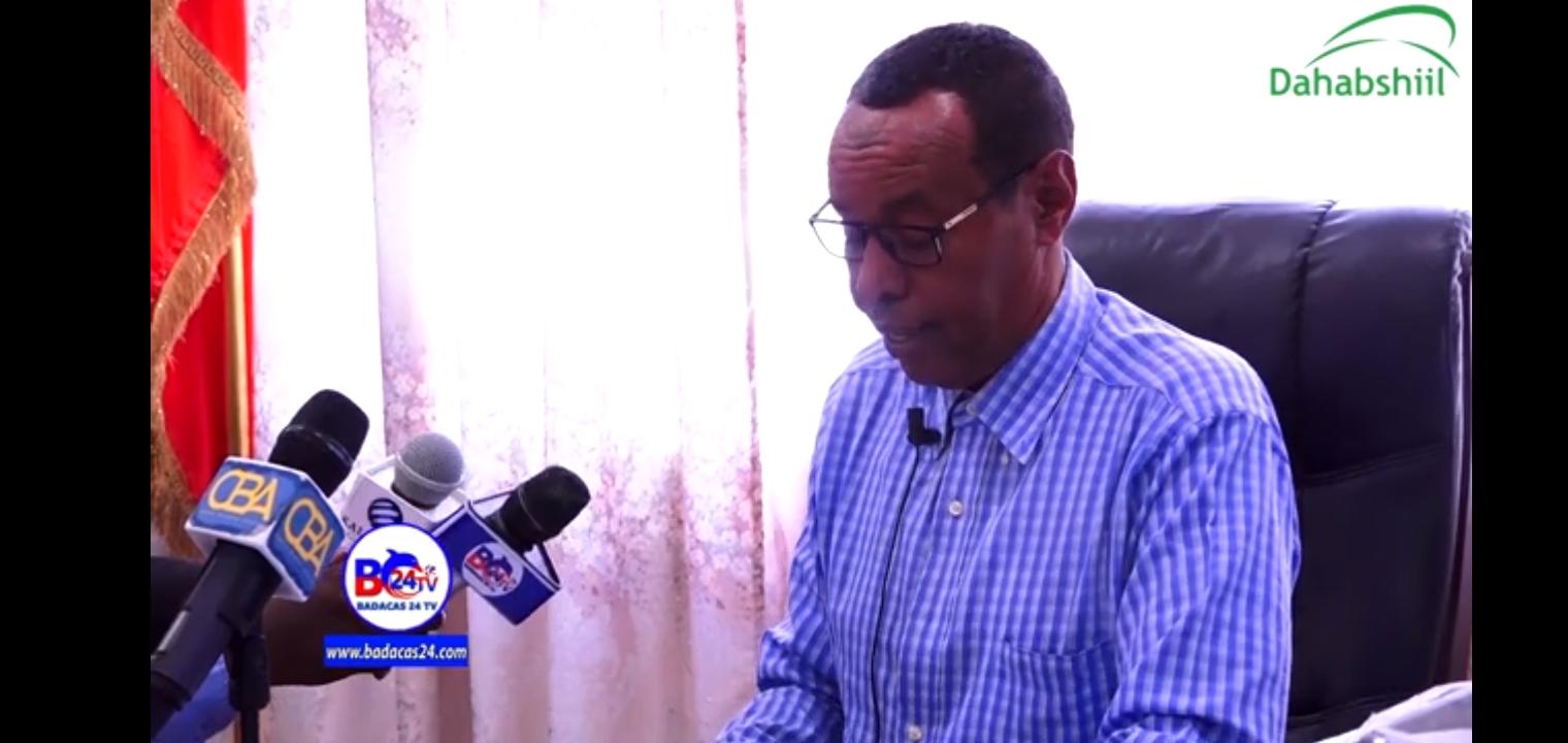 Mudanayaash Golaha Wakiilada Somaliland Oo Loogu Baaqey inay Sabtida Isugu Yimadan Xarunta Barlamnka