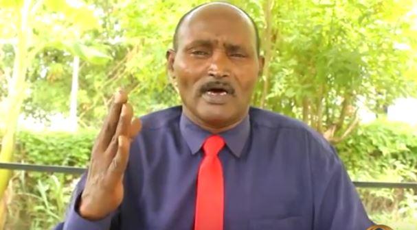 Borame:-Siyaasi Cumar Daahir Oo Dhaaliilo Xoogan Usoo jeediyey Wasaaradda Warfaafinta Somaliland.