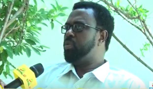 Hargeisa:-siyaasi cabdilaahi dahabi oo Eedaymo Culus U Soo Jeediyay Xukumada Somaliland+Arimaha Soo Kordhay.