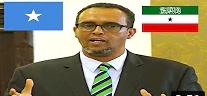 """"""" Tooshkii Aanu Markii Hore Ku Haynay Mid Ka Daran Ayaanu Ku Haynaynaa Kuwa Somaliya Xilalka"""