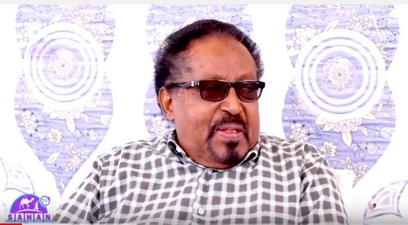 """Gudaha:-:"""" Jabhada Kornayl Caare Waxaa Ka Danbeeya Madaxweynaha Somaliland """" Pro Ismaacil Hure Buuba"""
