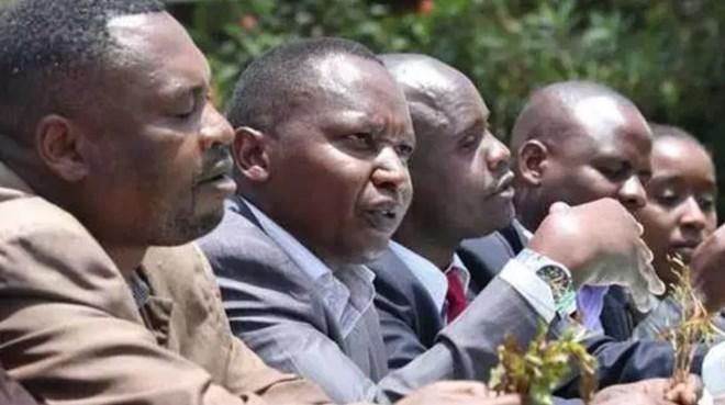 Ganacstada Qaadka Kenya oo khasaaray $ 80,000 markii la dib loo celiyay diyaarad Qaad siday oo Hargeysa ka degi lahayd