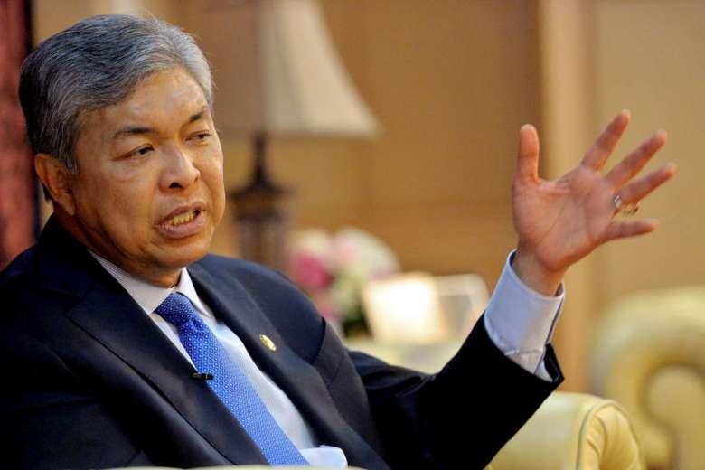 War Deg Deg Ah:-Ra'isal Wasaare Ku Xigeenkii Malaysia Oo Xabsiga La Dhigay +Sababta.