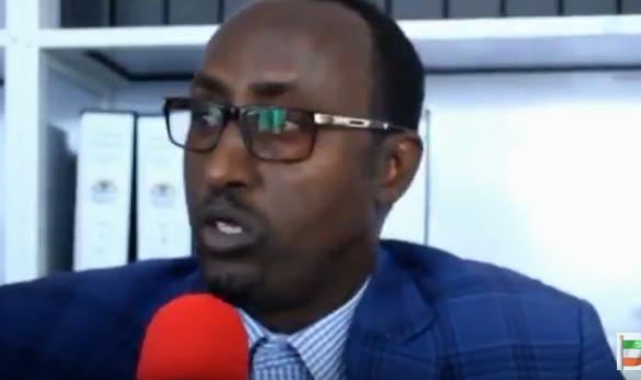 Hargeisa:-Hantidii Somaliland Waxa Ay Talaa Muqdisho Cid Gaysanya Lama Garanayo.