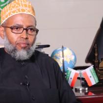 Hargaysa:Wareysi Gaar ah oo Lala yeeshay Wasiirka xidhiidhka goleyaasha iyo Arrimaha dastuurka Somaliland, Maxamed Xaaji Aadan