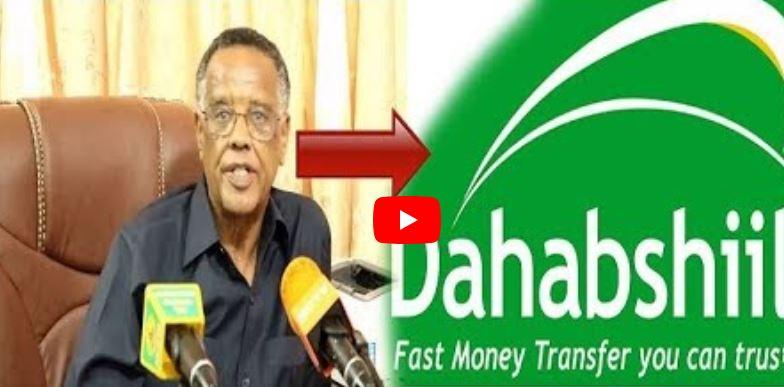 Hargeisa:-Baarlamaanka Somaliland Oo Raali Galin U Diray Shirkada Dahabshiil+Arimaha Soo Kordhay.