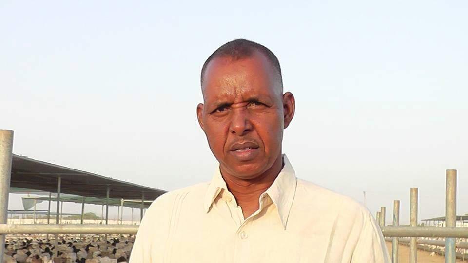 Somaliland cadceed soo baxaysa  oo  aan cidna sacabada ku qarinkarin waxa qoray:-Abdisaalan Xariir Sh. Cismaan