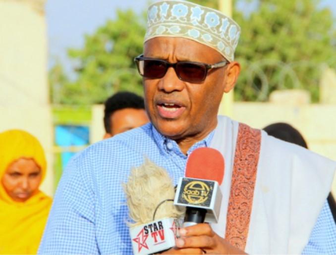 Hargeisa:-Guddoomiyaha Baanka Oo Ka Hadlay Qorshe Cusub Oo Ay U Dejinayaan Lacagta Somaliland .