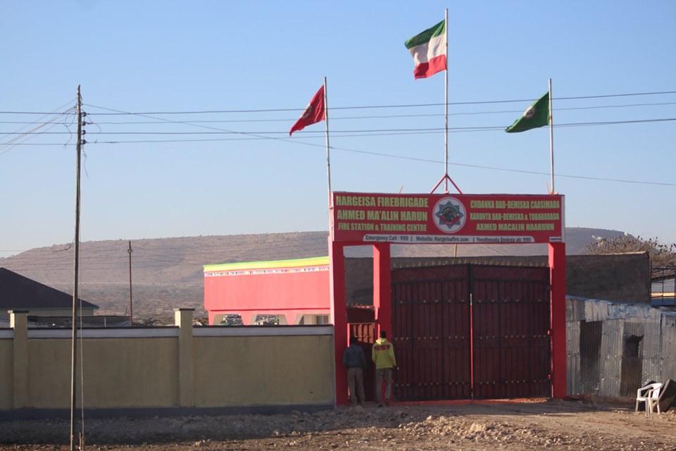 War Deg Deg Ah:-Xubno Ka Mid Ah Ciidanka Dab Damiska Somaliland Oo Shaqada Laga Eryay+Sababta.