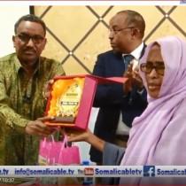 Hargaysa:Wasaarada Beeraha Somaliland Oo Abaal Marin Gudoonsisay Qaar Ka Mida Shaqaalaha Wasaarada Beeraha Somaliland