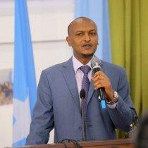 Dawladda Soomaaliya Oo Xadhiga Ka Jartay Fagaaraha Midnimada Iyo Magacyada Magaalooyinka Somaliland