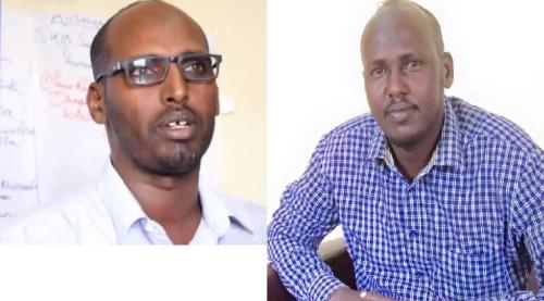 """Jigjiga:-""""Somaliland Waxaan Uga Tagay Xadhig Iyo Cabudhin, Gudoomiye Xuutana Hiil Ugama Baahni""""...Weriye Cabdimaalik Coldoon -"""