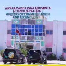 Hargeisa:-Xukuumada Somaliland Oo Ruqsadii Kala Noqotay Laba Shirkadood Oo Dalka Ka Hawl Gali Jiray.