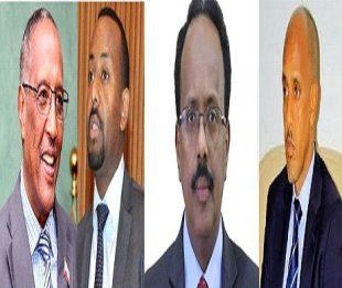 Qorshe Liddi Ku Ah Somaliland Oo Uu Abiy Ahmed Ku Mashquulsan Yahay, Farmaajo Oo Uu Lasoo Saftay Iyo Culays Diblomaasiyadeed Oo Uu Saarayo Xukuumadda Biixi.
