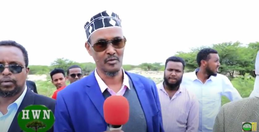 Gudaha:Xildhibaanada Gobolka Awdal ku Matala Labada Gole Ee Somaliland Oo Borama soo Gaaray
