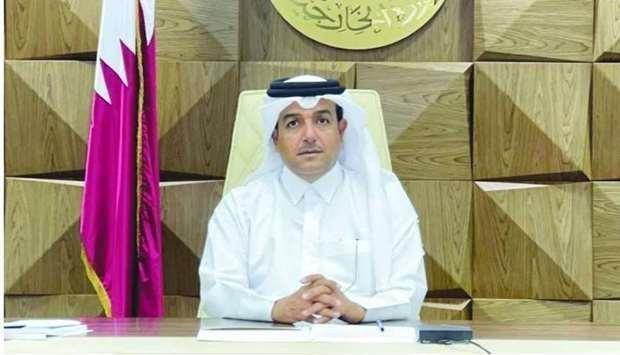 Qatar oo ergay gaar ah u soo direysa Soomaaliya toddobaadka danbe