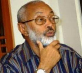 Hargeisa:-Eng Maxamed Xaashi Oo Beeniyay In Madasha Xafiis Looga Furay Madaxtooyada.
