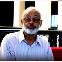Hargeisa:-Ex Wasiir Maxamed Xaashi Cilmi Oo Ka Hadlay Dibu Dhaca Dooroshooyinka Somaliland.