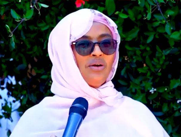 Daawo: Wasiirkuxigenka Xannaanada Xoolaha iyo Kalluumaysiga oo sheegtay inay necebtahay Somaliya