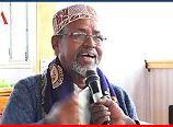 """Somaliland Faratoon Gaajuu Ka Taabtay Cabdirisaaq Khaliifna Xalus buu Ka Taabtay """" Gudoomiyaha Awal"""