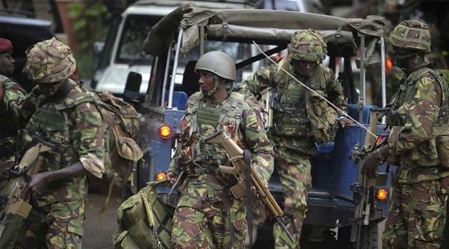 Kenya oo shaacisay shaqsiga Al-shabaab u qaabilsan weerarrada Xadka