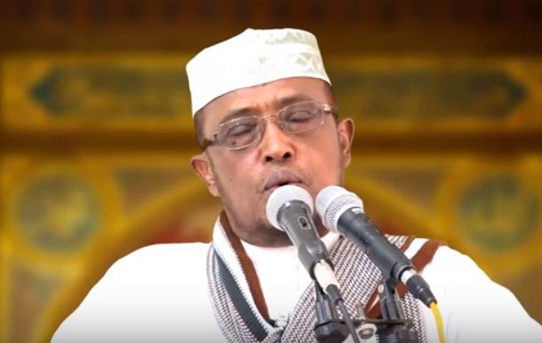 DAAWO:-Ramadan Maxaan Ku Sagoontinaa Shiekh Maxamed Omar Dirir.