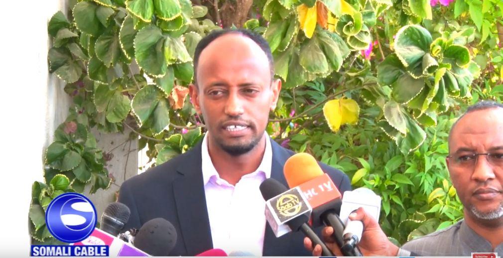 Hogaanka Sare Ee Xisbiyada Mucaaradka Somaliland Oo Kahadlay Siday U Arkaan Furida Ururada Siyaasada Ee Madaxwayne Ku Dhawaaqay Maanta.