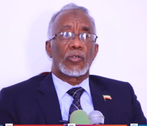 Gudaha:-Xukuumad Somaliland Oo Markii U Horaysay Ka Hadashay Xidhiihdka S,land Iyo Taiwan.