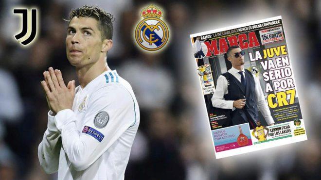 Ma Jirto Maalin Ay Ka Dhawdahay In Uu Ronaldo Ka Tago Real Madrid