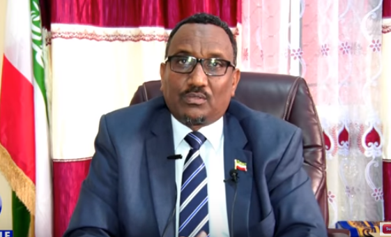 Hargeisa:-Xukumada Somaliland Oo Jawaab Ka Bixisay Hadalkii Saami Qeybsiga Ee Xildhibaanada Awdal.