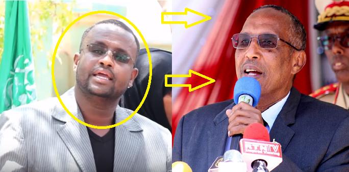 """Hargeisa:-""""Madaxweyne Muuse Biixi Cid Hadalkii Ka Furata Ayaa La Waayey"""" Xisbiga UCID."""