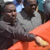 Gudaaha Wasaaradda Horumarinta Beeraha Somaliland Oo Gaadhay Mid Ka Mid Ah Hadafyadeedii Ugu Muhiimsanaa