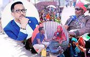 Shacabka Hargeysa Iyo Rabitaankooda Xildhibaan Abdikariim Axmed Mooge.