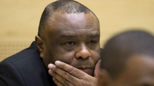 Caalamka:-Maxkamadda ICC oo sii daysay madaxweyne ku xigeenkii hore ee Koongo+Arimaha Loo Haystay.