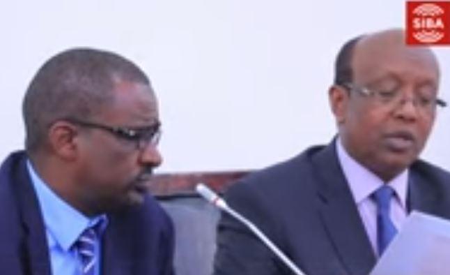 Daawo: Golaha Wakiilada Somaliland Ayaa Meel Mariyay Mooshin Wax Lagaga Bedelaayo Derejooyinka Degmooyinka Dalka