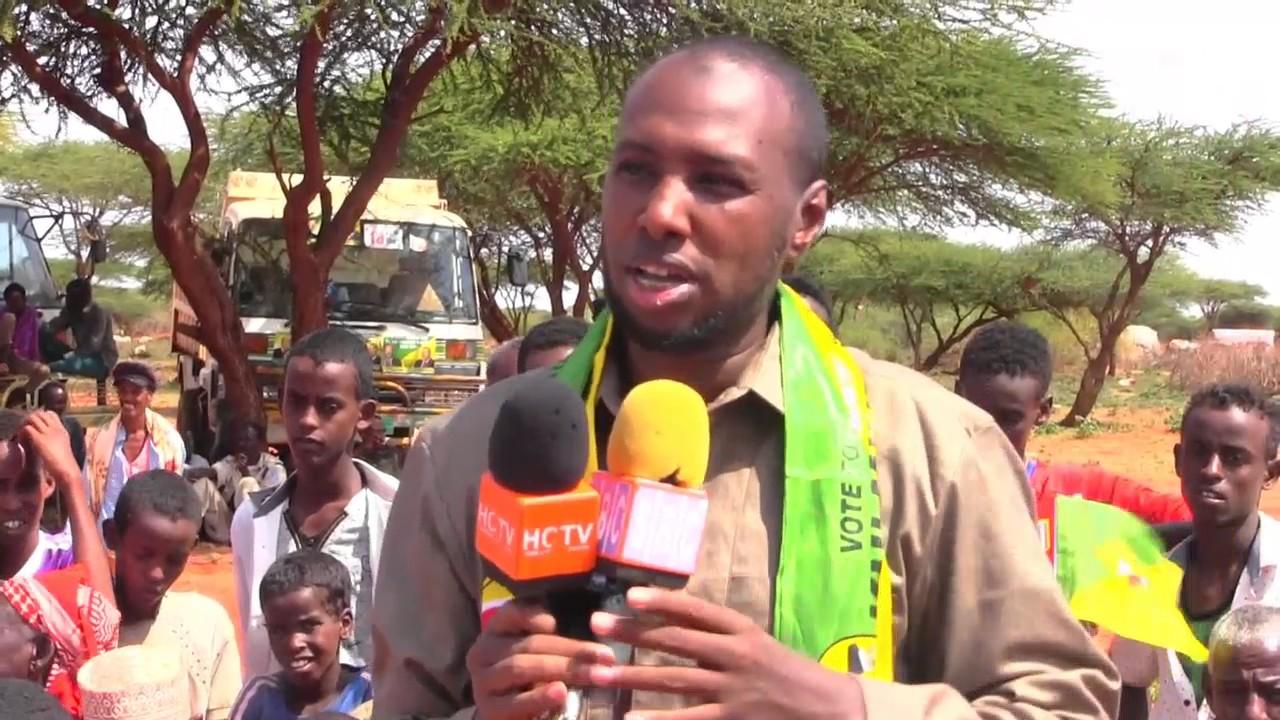 Maayeeyihii Hay'adda Waddooyinka Somaliland Iyo Ku-xigeenkii Oo Iscasilay