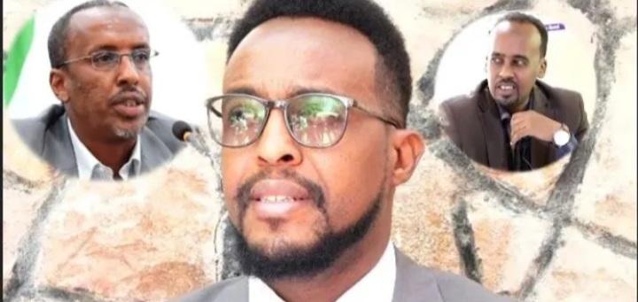 """Madaxwayne Agaasimayaasha Qoyskaaga Kasoo Jeedaa Yaanay Dadka Ka Sheegan Somaliland""""Siyaasi Dhamme"""